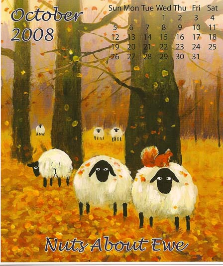 Sheep Oct