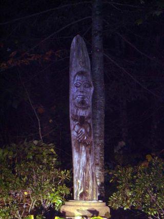 Woods spirit