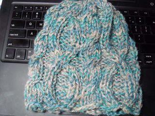 Jenns Unoriginal hat