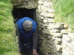 Dr_j_exiting_cairn