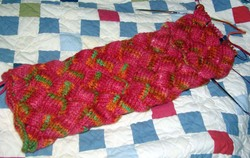 Aarons_entrelac_stocking