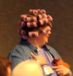 Curlers_wig