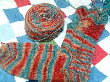 Lonely_spearfish_sock