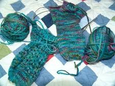 Top_sole_of_nautilus_socks_in_mosaic_ema